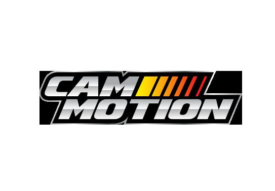 Cam Motion Logo