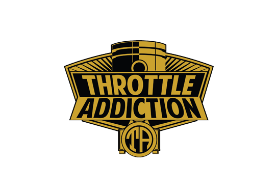 Throttle Addiction Logo